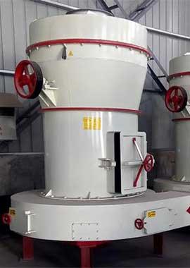 Raymond mill for limestone grinding