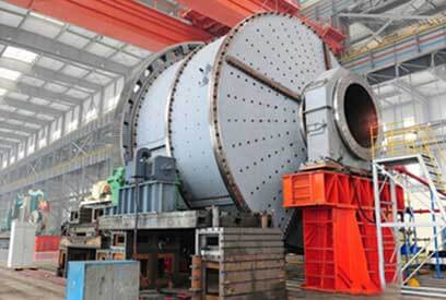 This is a SAG mill project