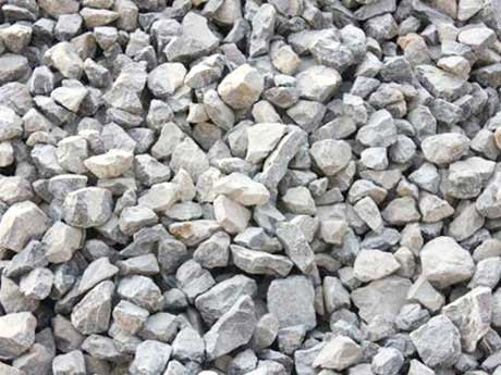 Limestone grinding