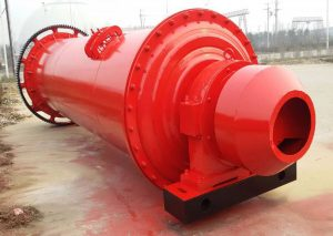 Dry ball mill for sale