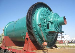 Large ball mill for sale