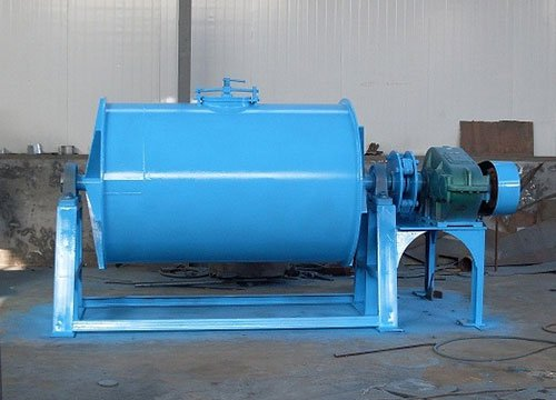 Small ball mill for ceramics