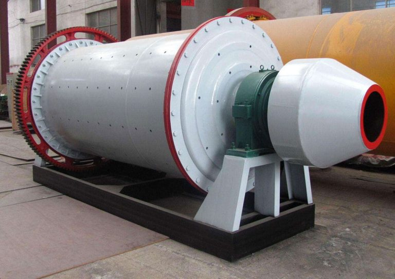 Wet ball mill for sale