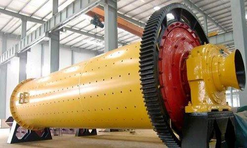 Batch type tumbling ball mill