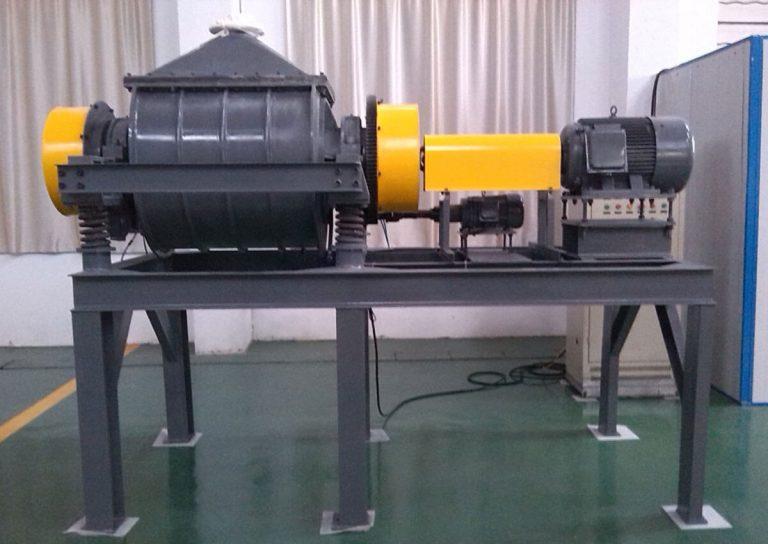 Vibration ball mill