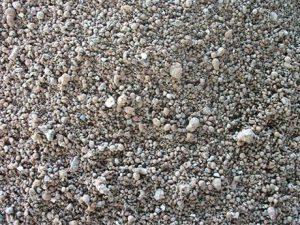 water granulated slag
