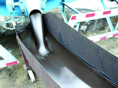 Coal water slurry